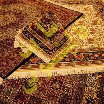 شستشوی فرش هر ریال می ارزد قالیشویی