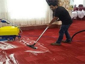 خشکشویی فرش و مبلمان