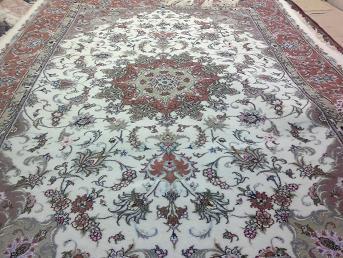 فرش کاشمر قالیشویی | قالیشویی جام تهران